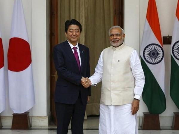 第31届东盟峰会: 日本和印度领导承诺为一个自由开放的印度太平洋地区加强合作 hinh anh 1