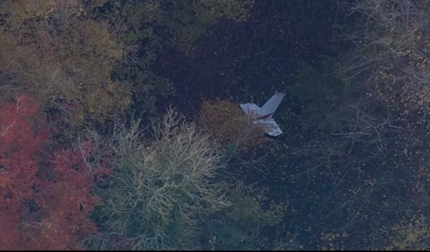 越南飞行员在英国参加飞行训练时牺牲 hinh anh 1