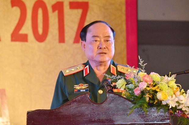 2017年越南贸易展在柬埔寨开展 hinh anh 2