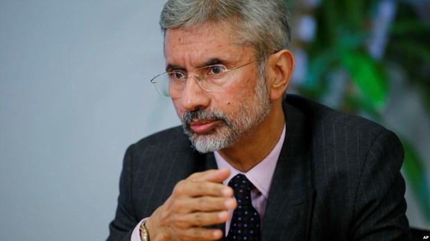 印度高度评价与东盟和东亚地区的关系 hinh anh 1