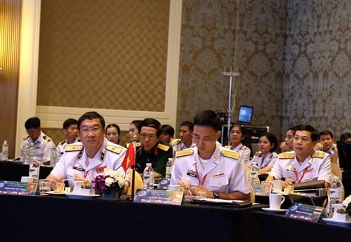 东盟各国海军加强合作保护海洋环境 hinh anh 3