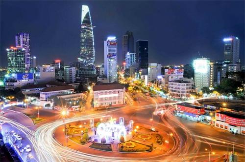 国际专家对越南革新事业取得的成就予以好评 hinh anh 1