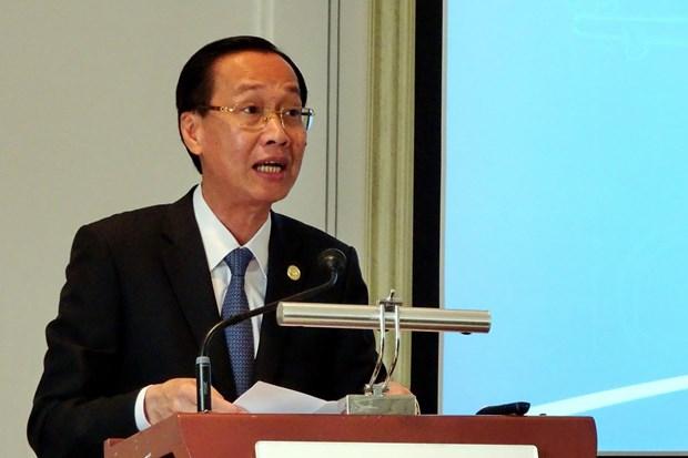 加强越南与鞑靼斯坦企业的合作 hinh anh 2