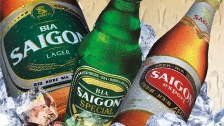 越南西贡啤酒正式在以色列市场上架发售 hinh anh 1