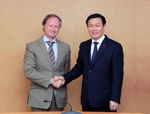 王廷惠副总理:《越南与欧盟自由贸易协定》应致力于平衡双方利益 hinh anh 1