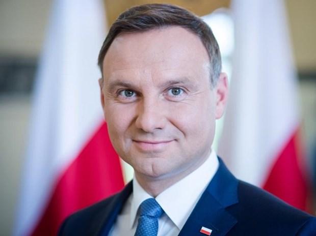 波兰总统即将对越进行国事访问: 加强越波传统友谊与多方面合作关系 hinh anh 1