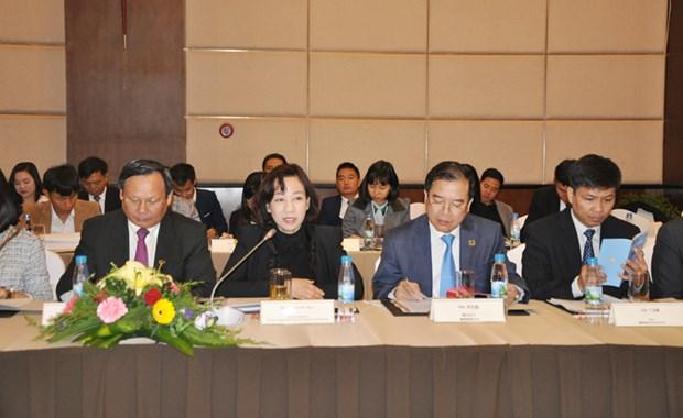 第六届越南与中国台湾旅游合作会议在广宁省举行 hinh anh 2