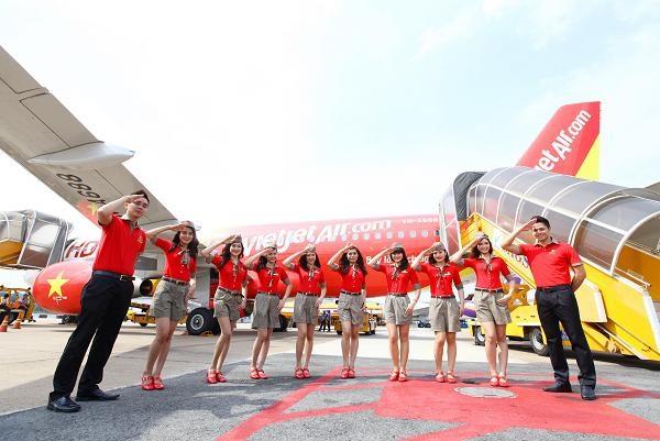 越捷航空将开通大叻直飞泰国曼谷航线 hinh anh 1