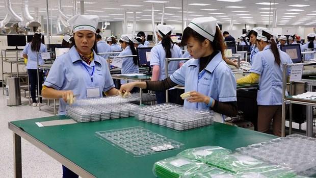 2017年广宁省新设企业2240户 hinh anh 1