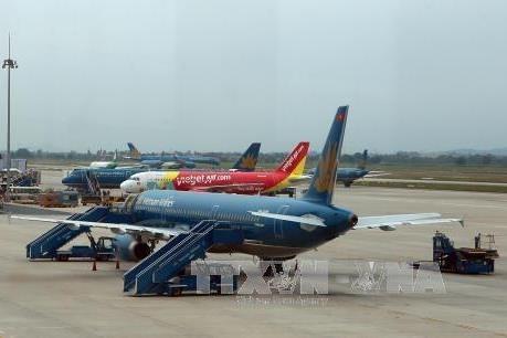 韩国希望与越南合作调查航空事故 hinh anh 1