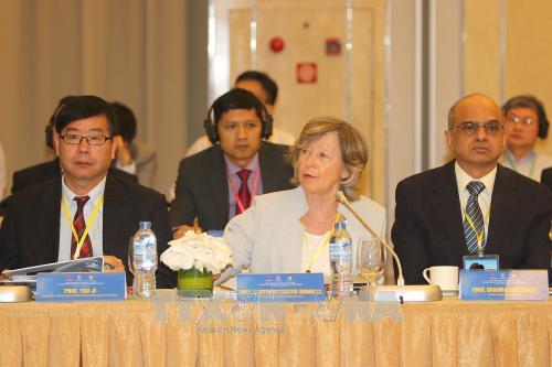 第九届东海问题国际研讨会:携手共促东海安全与发展 hinh anh 2