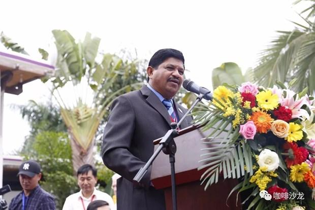亚洲咖啡协会宣布成立 越南当选理事成员国 hinh anh 3