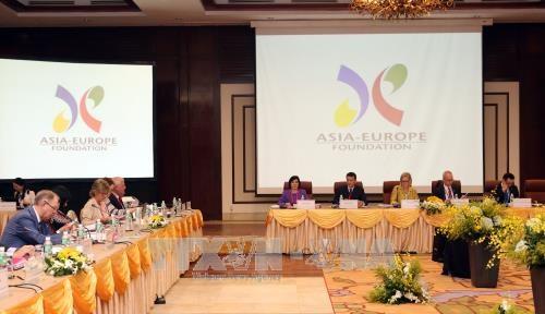 充分发挥越南在ASEM的积极作用 hinh anh 1