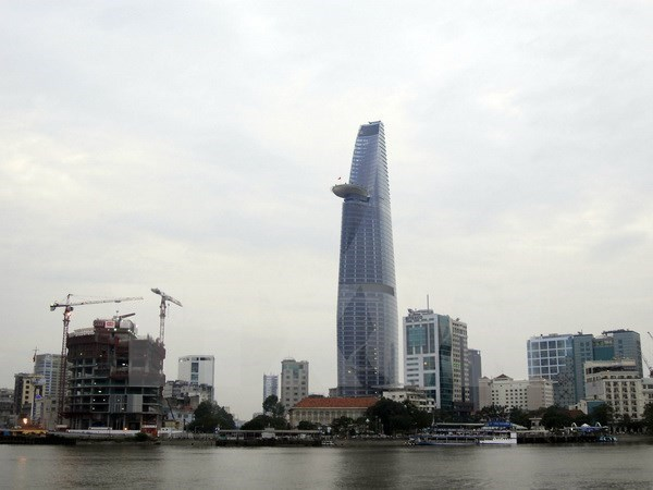 2017年前10月胡志明市侨汇收入达39亿美元 hinh anh 1