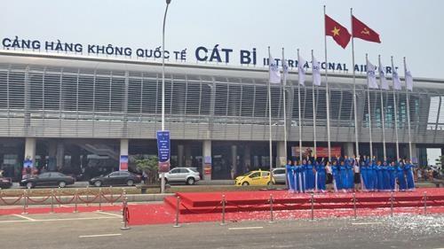 海防海港在越中五省市经济走廊合作中发挥重要枢纽作用 hinh anh 2