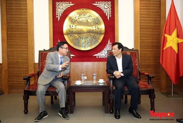 李太祖皇帝的第31代传人担任越南旅游形象大使 hinh anh 1