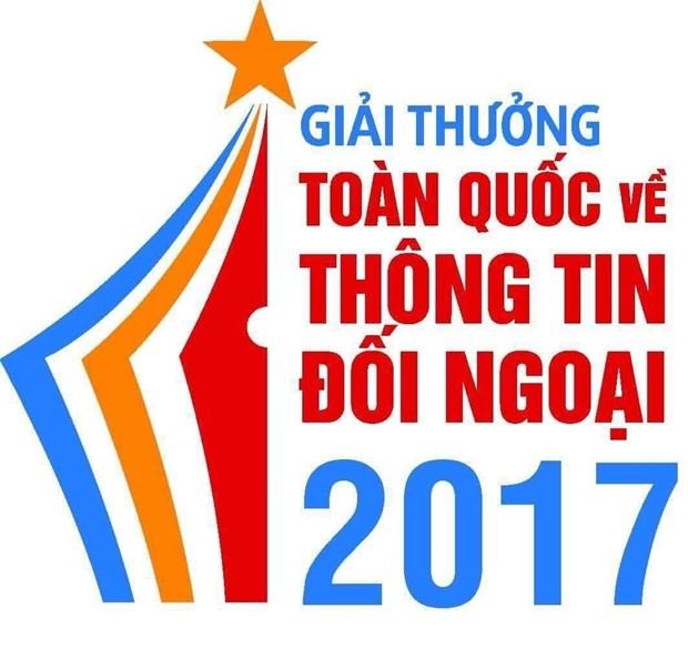 2017年越南全国对外新闻奖(新闻作品和书籍)公告 hinh anh 1