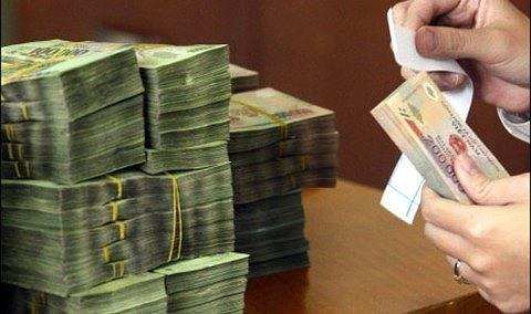 今年前11个月越南国家财政预算总收入完成预期的82.4% hinh anh 1
