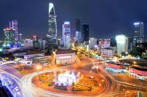 智慧城市建设:必然趋势 hinh anh 1