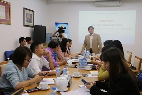 2017年越南纺织出口额有望达310亿美元 hinh anh 1