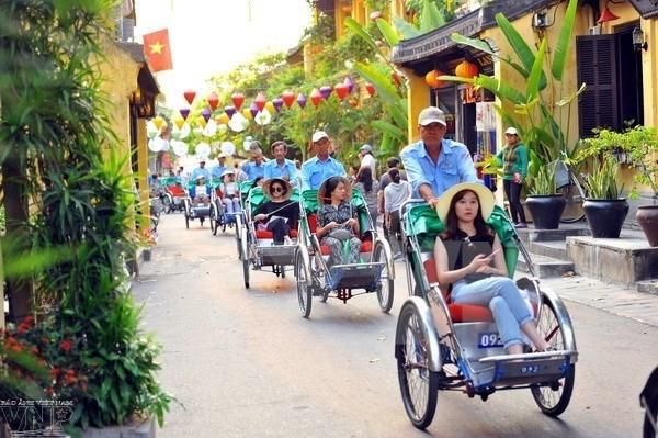 越南在韩国推广旅游形象 hinh anh 1
