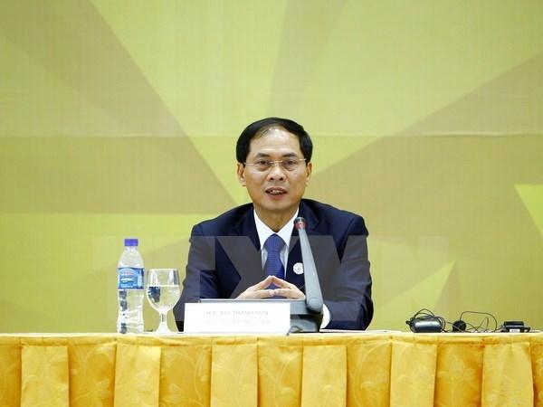 2017年APEC会议之成功——党意民心之胜利 hinh anh 1