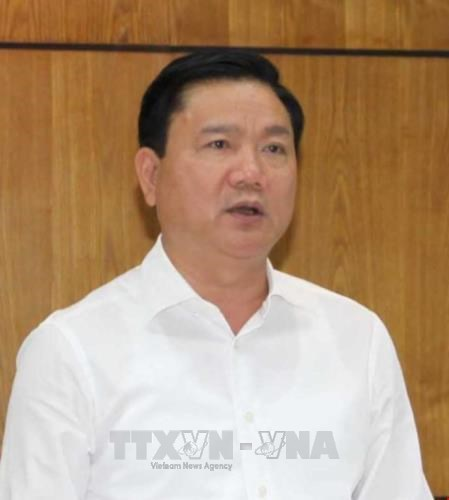 越南第十四届国会常委会第十八次会议公报 hinh anh 1