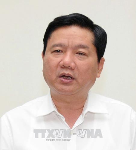 丁罗升遭起诉并被暂时拘留 hinh anh 1