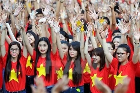 越南人权成就不容否定 hinh anh 1