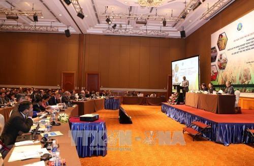 2017年国际协助计划全体会议在河内召开 hinh anh 1