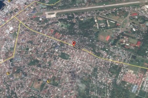 菲律宾有关部门挖出被认为是在菲遭绑架越南货船船长的遗体 hinh anh 1