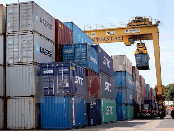 越南力争实现2017年经济增长率达6.7%的目标 hinh anh 1