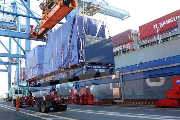 越南修改关于试点实行货物原产地自我认证的通知 hinh anh 1