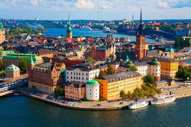 """""""丹麦周:可持续城市解决方案""""研讨会在河内举行 hinh anh 1"""