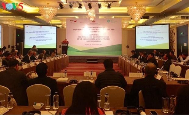 越南鼓励私营企业实现绿色增长目标 hinh anh 1