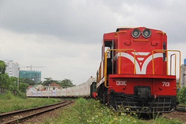 越南航海总公司同日本合作提高海洋运输质量 hinh anh 1