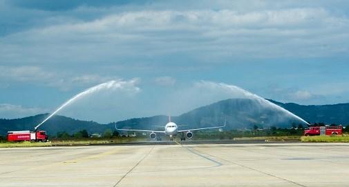 越捷航空公司正式开通越南大叻至泰国曼谷直航航线 hinh anh 2