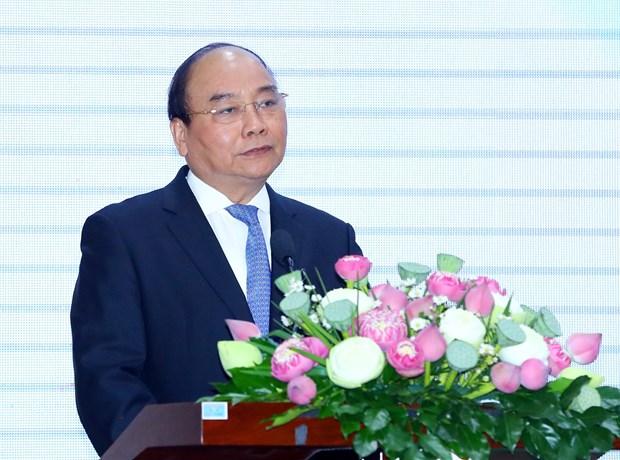 阮春福总理: 力争在2020年前将蔬果出口额提升至50亿美元 hinh anh 1
