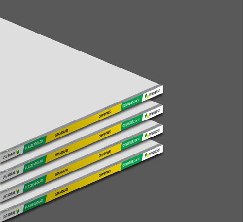 优时吉博罗石膏建材集团拔出2000万美元扩大在越南的生产规模 hinh anh 1