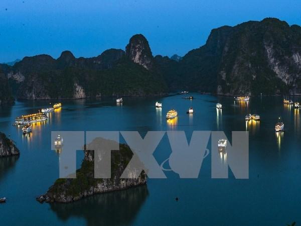 广宁省全力以赴做好2018国家旅游年准备工作 hinh anh 1