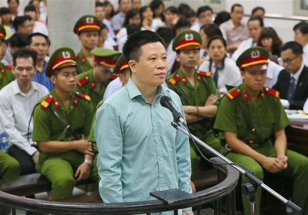 越通社评选2017年越南十大新闻事件 hinh anh 3