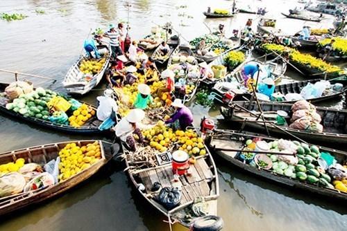 越南被列为九大冬季度假最佳目的地之一 hinh anh 1