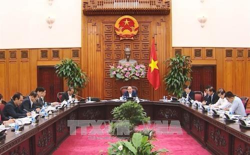 越通社评选2017年越南十大新闻事件 hinh anh 5