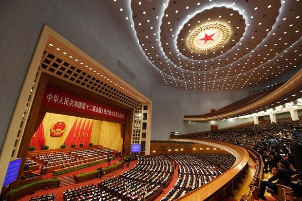 越通社评选2017年世界十大新闻事件 hinh anh 2
