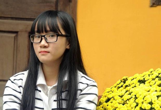 越南竹纸艺术获美国平面设计奖 hinh anh 2