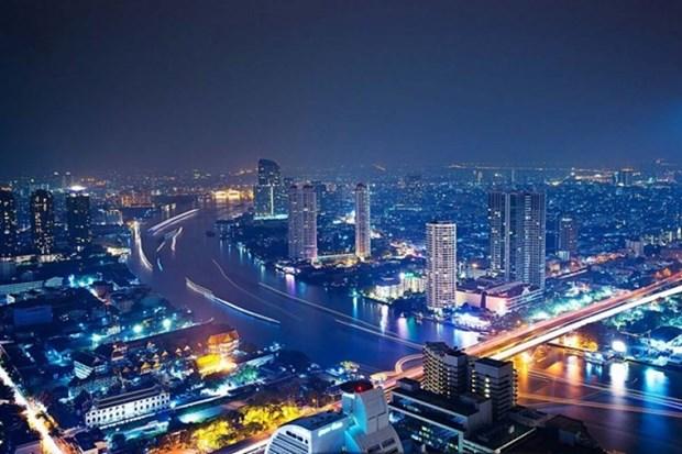 泰国继续调高2017和2018年经济增长预测 hinh anh 1