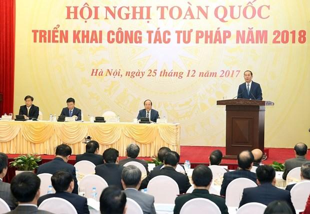 国家主席陈大光:避免越级投诉、拖延解决和使问题复杂化 hinh anh 1