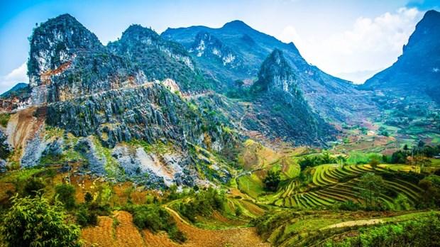 越南推进同文岩石高原旅游发展 hinh anh 2