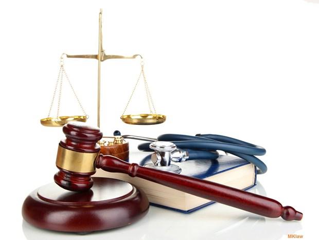 越南社会保险公司和越南债权买卖公司违法案件遭起诉 hinh anh 1