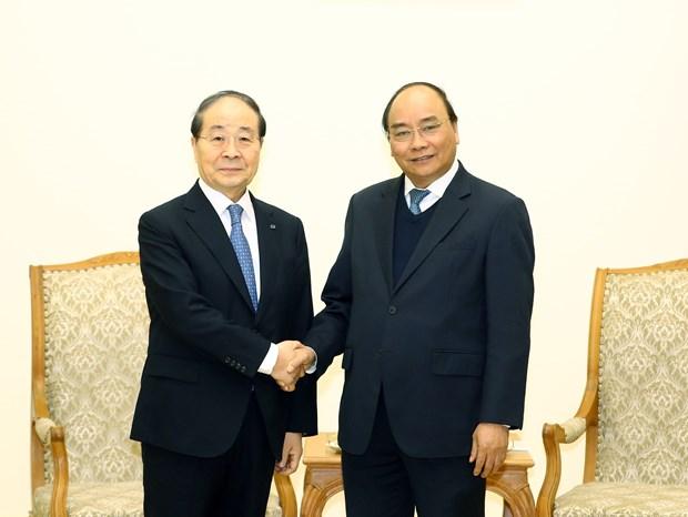 韩国泛高集团拟对越南偏远山区加大投资力度 hinh anh 1